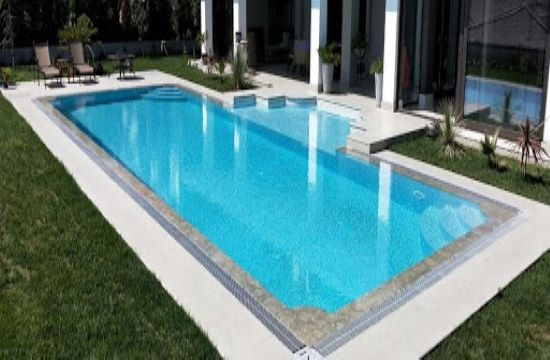 Pool Sector